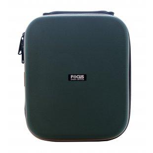 Focus Advance 8x42 RF 1800 m tolimatis