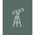 Teleskopai