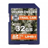 Atminties kortelė Trail Cam 32GB
