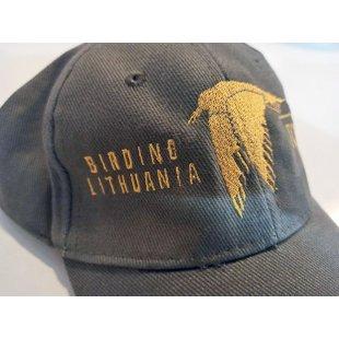 Kepuraitė Birding Lithuania tours