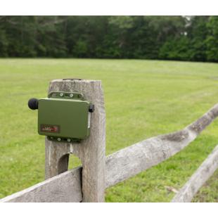 Paukščių balsų detektorius Wildlife Acoustics Song Meter Mini BIRDS