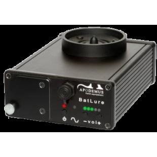 Šikšnosparnių akustinis viliojimo prietaisas BatLure
