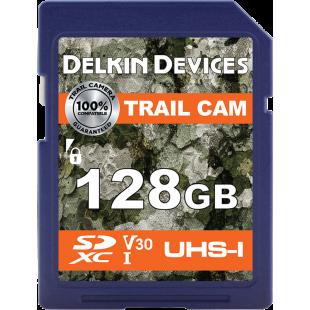 Atminties kortelė Trail Cam 128 GB