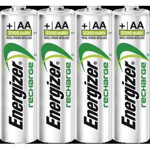 Energizer Extreme 2300mAh HR6 AA (LR6)