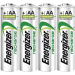 Energizer Extreme 2300mAh HR6 AA (LR6)