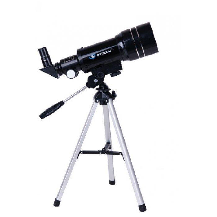 Teleskopas OPTICON Apollo 70F300AZ