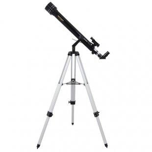 Teleskopas Omegon AC 60/700 AZ-1