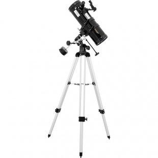 Teleskopas Omegon N 114/500 EQ-1