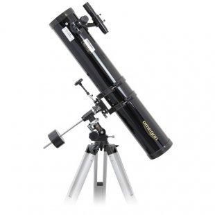 Teleskopas Omegon N 114/900 EQ-1
