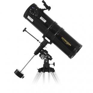 Teleskopas Omegon Telescope N 150/750 EQ-3