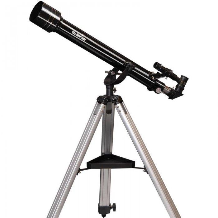 Teleskopas Skywatcher AC 60/700 Mercury AZ-2