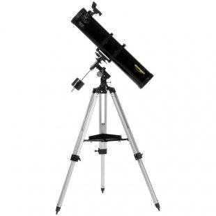 Teleskopas Omegon N 130/920 EQ-2