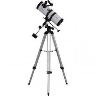 Teleskopas Zoomion Philae 114 EQ