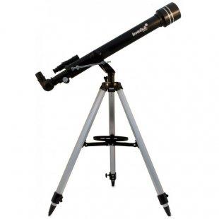 Teleskopas Levenhuk Skyline BASE 60T 60/700