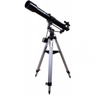 Teleskopas Levenhuk Skyline PLUS 60T 60/700