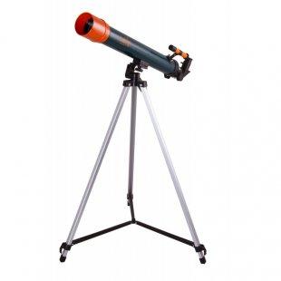 Mikroskopo, teleskopo ir žiūronų rinkinys Levenhuk LabZZ MTB3 su eksperimentiniu rinkiniu