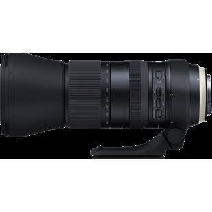 Objektyvas Tamron SP 150-600mm f/5-6.3 Di VC USD G2 Canon