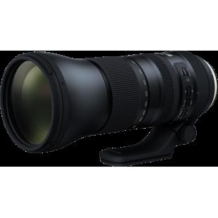 Objektyvas Tamron SP 150-600mm f/5-6.3 Di VC USD G2 Nikon