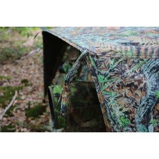 Fotografavimo palapinė slėptuvė Monal V2
