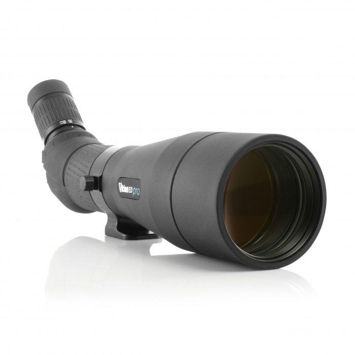 VIKING ED Pro 80mm + 27-55x okuliaras + dėklas